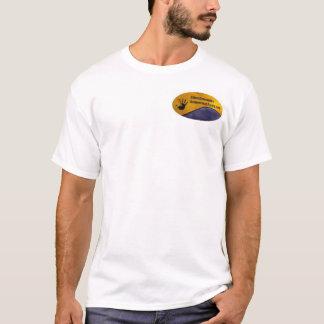 同盟仲間のカスタムのTシャツ Tシャツ