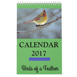 同類2017のカレンダー カレンダー