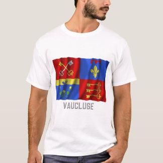 名前のボークリューズの振る旗 Tシャツ