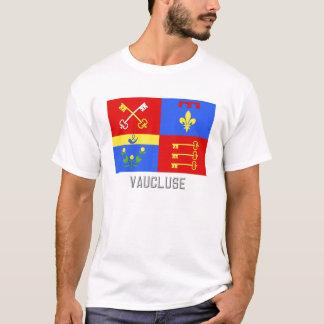 名前のボークリューズの旗 Tシャツ