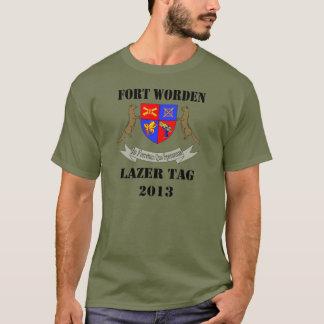名前の2013年のワイシャツ Tシャツ