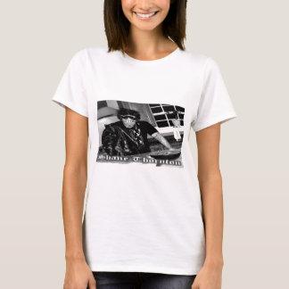名前のShane Thornton Tシャツ