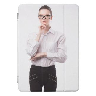名前入りでカスタムな写真のiPadカバー iPad Proカバー