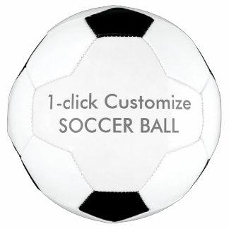 名前入りなサッカーボールのフットボールFutbol サッカーボール