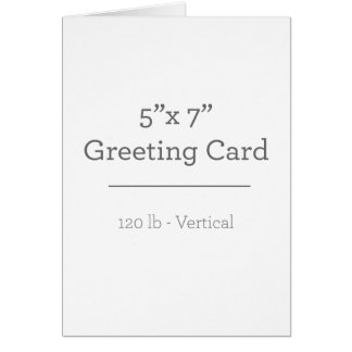 名前入りな写真の挨拶状 カード