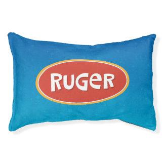 名前入りなRuger