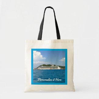 名前入りなSint Maartenの自由 トートバッグ