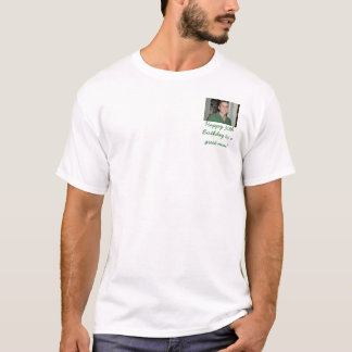 名前入り Tシャツ