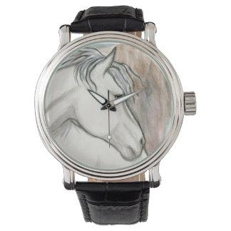 名前無しの馬 腕時計