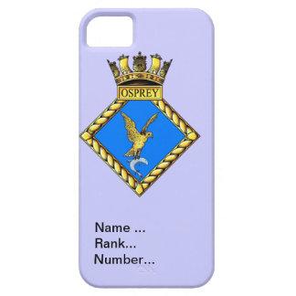 名前、ランク、数、HMSのミサゴ iPhone SE/5/5s ケース