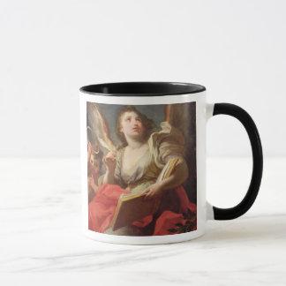 名声のアレゴリー マグカップ