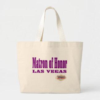 名誉のラスベガスのクラシックなトートバックの婦人 ラージトートバッグ