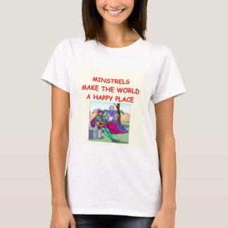 吟遊詩人 Tシャツ