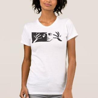 否定的な宇宙 Tシャツ