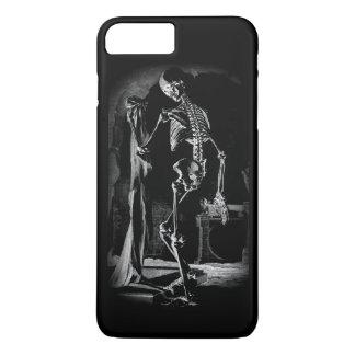 否定的な骨組 iPhone 8 PLUS/7 PLUSケース