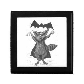 吸血鬼のアライグマ ギフトボックス