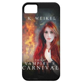 吸血鬼のカーニバルのiPhoneの例5s/5 iPhone SE/5/5s ケース