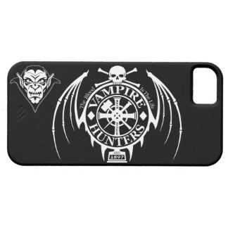 吸血鬼のハンター iPhone SE/5/5s ケース