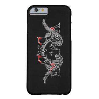 吸血鬼のパパのiPhone6ケース Barely There iPhone 6 ケース
