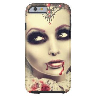 吸血鬼のプリンセス iPhone 6 タフケース