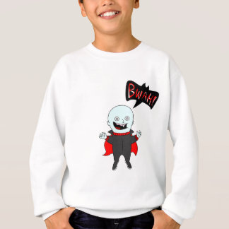 吸血鬼のベビーのFeetyのPJ スウェットシャツ