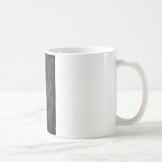 吸血鬼の唇 コーヒーマグカップ