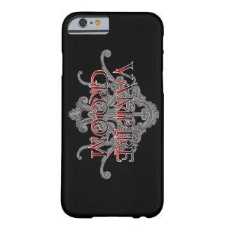 吸血鬼の新郎のiPhone6ケース Barely There iPhone 6 ケース