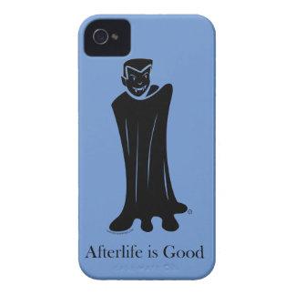 吸血鬼の来世はよいデザインです Case-Mate iPhone 4 ケース