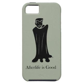吸血鬼の来世はよいデザインです iPhone SE/5/5s ケース