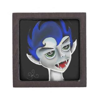 吸血鬼の男の子 ギフトボックス