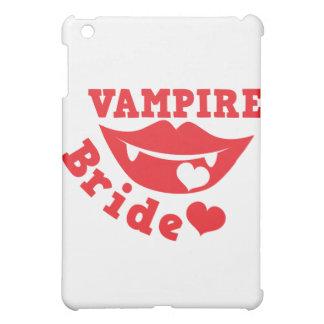 吸血鬼の花嫁 iPad MINI CASE