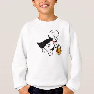 吸血鬼の衣裳のキャスパー スウェットシャツ