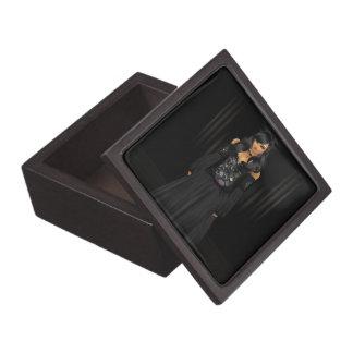 吸血鬼の記念品箱 ギフトボックス