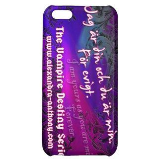 吸血鬼の運命シリーズIphone5例 iPhone5Cケース