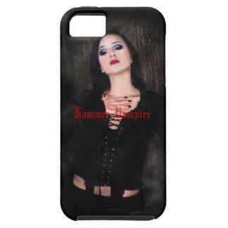 吸血鬼の魅力 iPhone SE/5/5s ケース