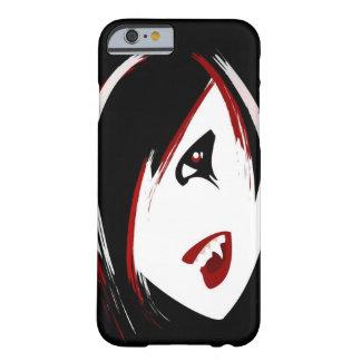 吸血鬼のiPhone6ケース Barely There iPhone 6 ケース