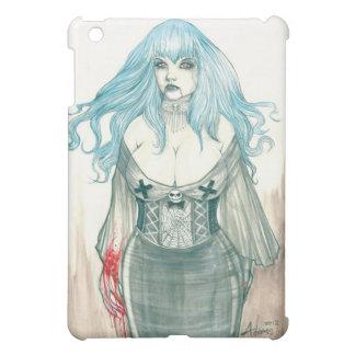 吸血鬼のShannon Speckの例 iPad Mini カバー