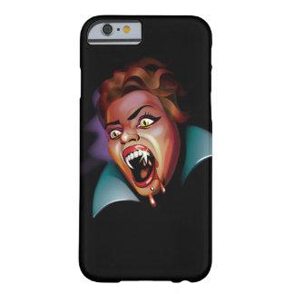 吸血鬼はiPhone6ケースを吸います iPhone 6 ベアリーゼアケース