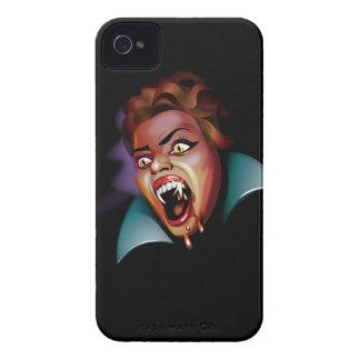 吸血鬼はiphone 4ケースを吸います Case-Mate iPhone 4 ケース
