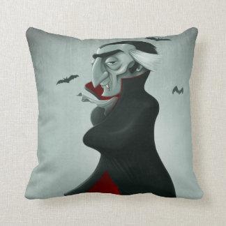 吸血鬼ハロウィン クッション