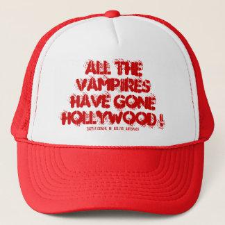 吸血鬼全員に行ったハリウッドがあります! キャップ
