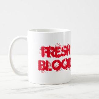 吸血鬼日記米国TVSeriesのマグの新しい血 コーヒーマグカップ
