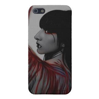 吸血鬼 iPhone 5 CASE