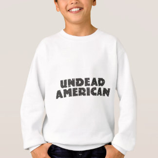 吸血鬼Ameri8can スウェットシャツ