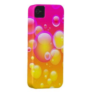 吹くことはiphone 4ケースII泡立ちます Case-Mate iPhone 4 ケース