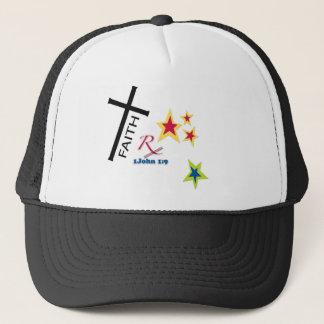 告白の帽子 キャップ