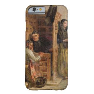 告白1862年(キャンバスの油) BARELY THERE iPhone 6 ケース