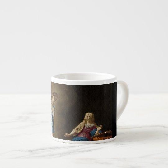 告知の天使およびメリー エスプレッソカップ