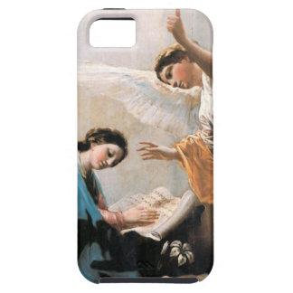 告知、フランシスコJose? de Goyaのファインアート iPhone SE/5/5s ケース