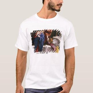 告知、c.1623 tシャツ